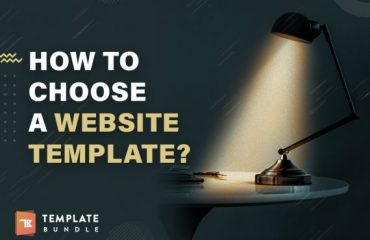 5 Best Tips on How to Choose a Website Template