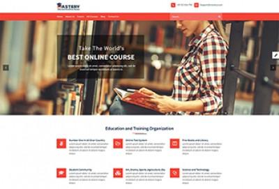 Best University WordPress Theme