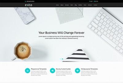 Multipurpose HTML Website Templates