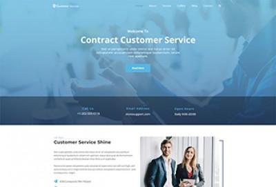 Tech Support WordPress Theme | Help Desk | Customer Care Themes