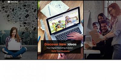 Affiliate Blog WordPress Theme