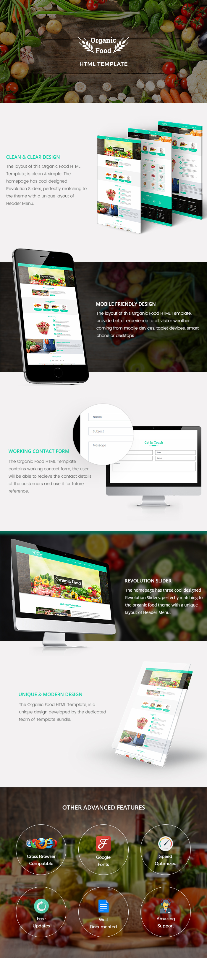 Perfect Html Header Template Motif - Professional Resume Examples ...