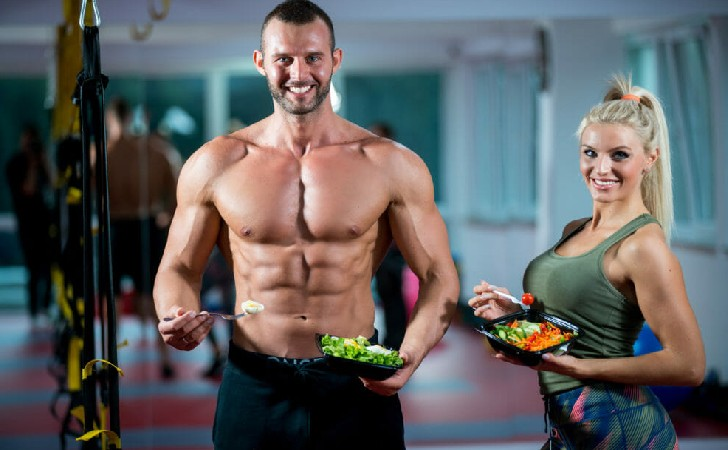 Nutrition fitness