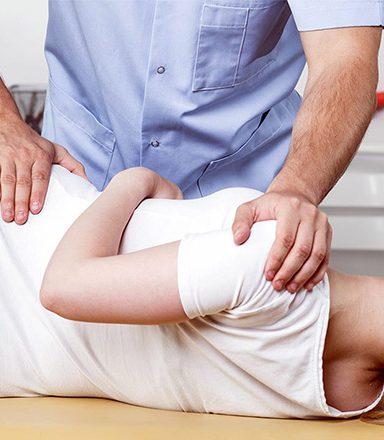 Chiropractors Care