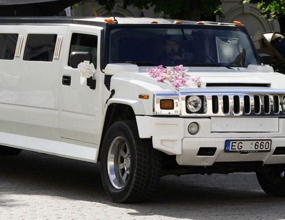 The Sedan Limousine