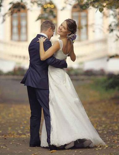 We are Provided many variations of  Wedding Photography