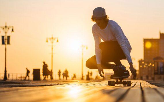 Sundi Skaters Competition