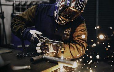 Metel fabrication & big picture
