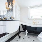 Washroom Beautiful Design